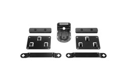 Logitech Rally Mounting Kit schwarz