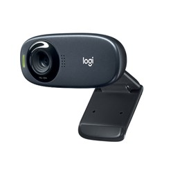 Logitech C310 HD Webcam USB EMEA