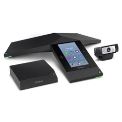 Polycom Trio 8800 Collaboration Kit MSFT Skype for Business