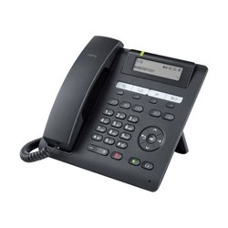 UNIFY OpenScape Desk Phone CP205 schwarz