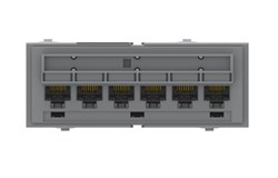 360 1100 GS3 Evolve 6-port DM CAT.6